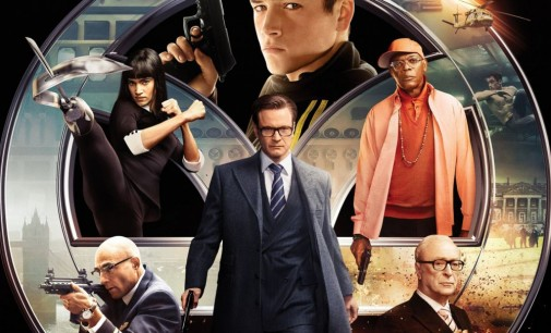 Critique Kingsman : Services Secrets