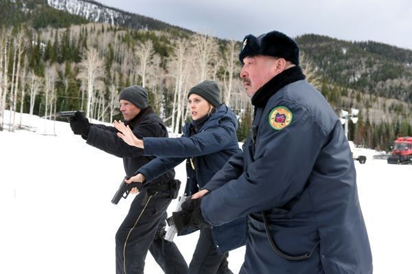 Critique : Wind River (2017) de Taylor Sheridan #3