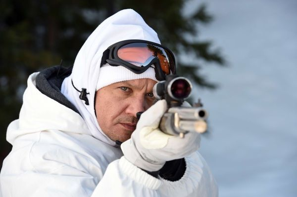 Critique : Wind River (2017) de Taylor Sheridan #2