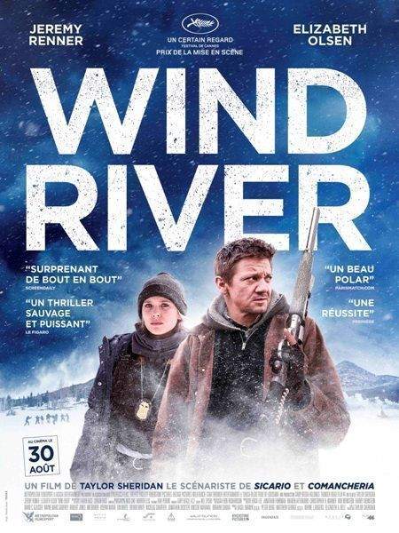 Critique : Wind River (2017) de Taylor Sheridan