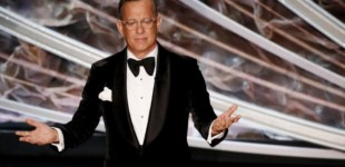 Quand Tom Hanks, Everyman d'Hollywood, obtient le coronavirus